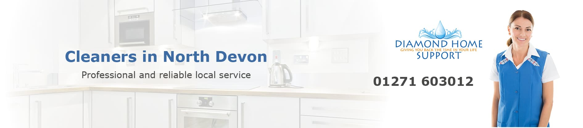 Cleaners in North Devon