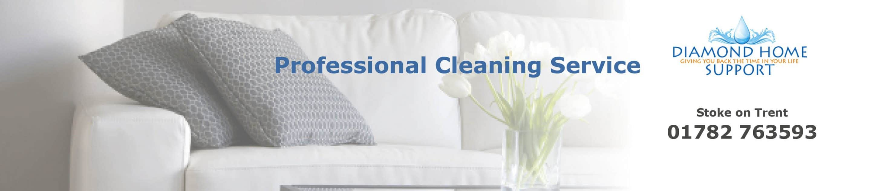 Cleaners in Stoke on Trent