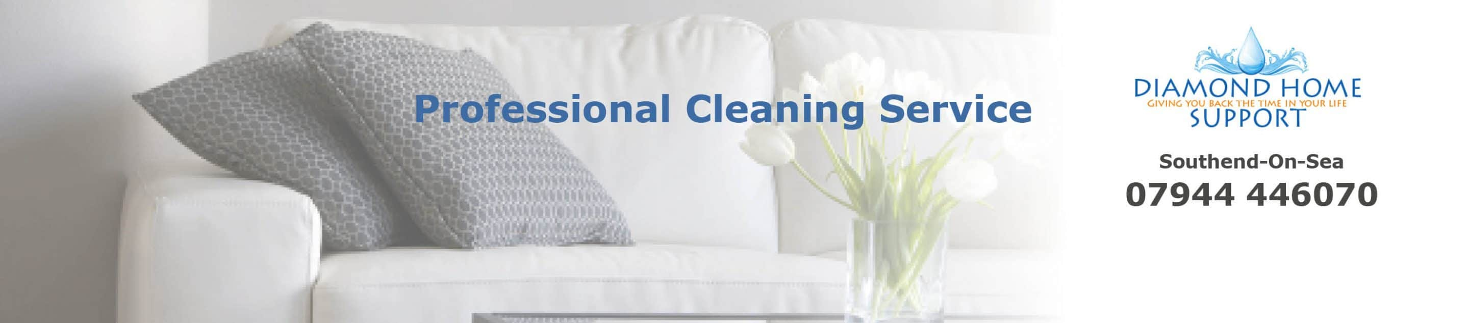 Cleaners in Southend on Sea