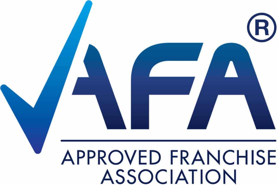 Member of the Approved Franchise Association Domestic Cleaning Franchise