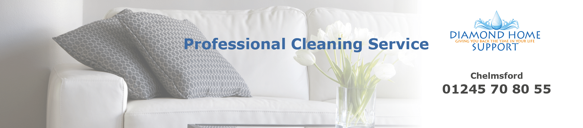 Cleaners in Chelmsford