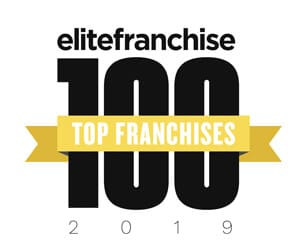 Top 100 Cleaning Franchise