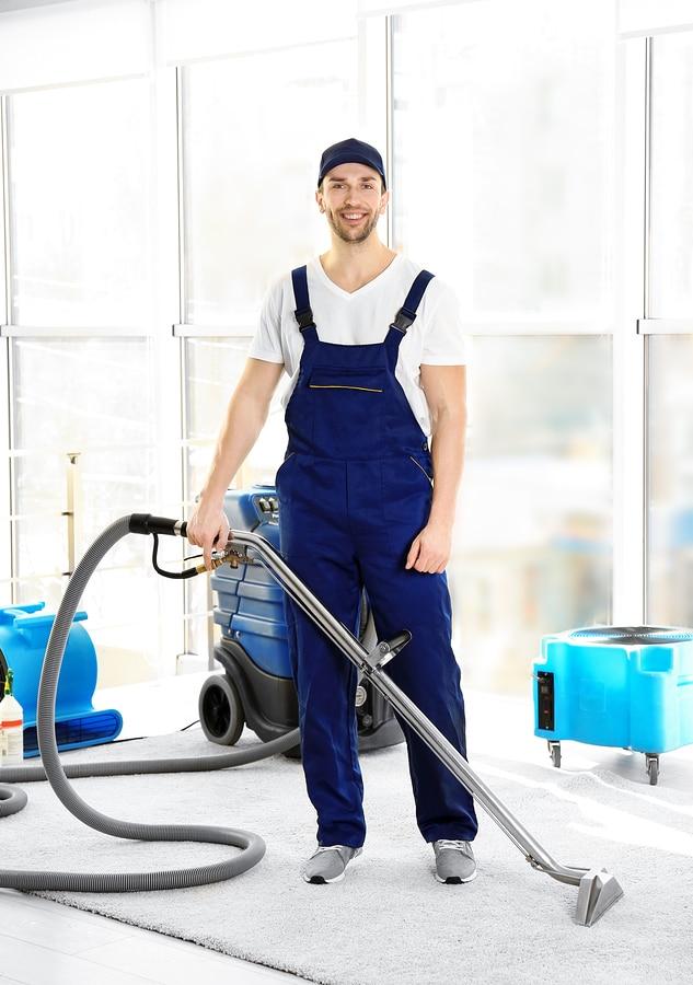 Carpet Cleaning in Bromsgrove